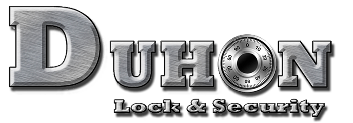 Duhon Lock & Security